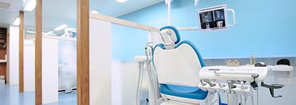 西台仁愛歯科クリニックギャラリー